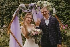 Организация и Оформление свадеб, декор Новосибирск