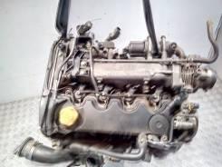 Двигатель Saab 9 3 (2) (2002-2014) 2006, 1.9л дизель (Z19DT)
