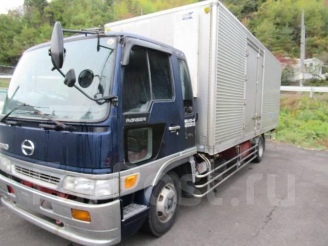 Ranger. Продам грузовик Hina ranger, 8 000куб. см., 5 000кг., 6x4