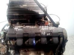 Двигатель Honda Civic 7, 2004, 1.6 л, бенз. (D16V1)