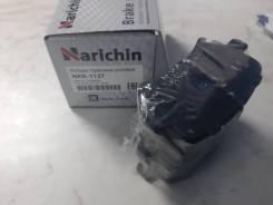 Колодки тормозные, дисковые Narichin [NKE1127]