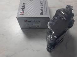 Колодки тормозные, дисковые Narichin [NKE1193]