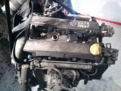 Двигатель Mazda 6 GG 2006, 2л дизель (RF7J)