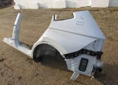 Крыло заднее левое Volkswagen Tiguan II