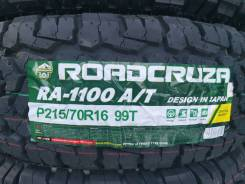 Roadcruza RA1100 ( BFGoodrich ), 215/70 R16