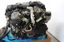 Двигатель Мерседес глс 3.0 блютек тестовый 642826