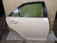 Дверь задняя правая Тойота Камри 50 55