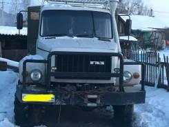 ГАЗ-33081. Продам Газ 33081, 4 750куб. см., 2 500кг., 4x4