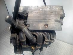 Двигатель Ford Fiesta 5, 2003, 1.4 л, бенз. (FXJB)