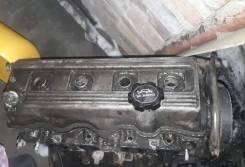Двигатель 3s-fe в разбор