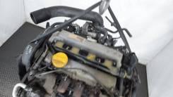 Контрактный двигатель Opel Vectra C 2002-2008, 1.8 л бензин (Z18XE)