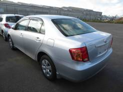 Дверь задняя левая Toyota Axio, цвет 1f7.