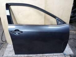 Дверь передняя правая Тойота Камри 50 55 12-17год