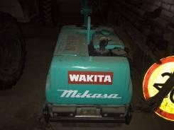 Mikasa. Ручной каток mikasa mrh600ds