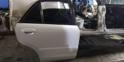 Дверь Mazda Familia, правая задняя, BJEP