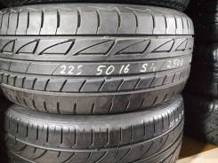 Bridgestone Playz PZ1, 225/50 D16