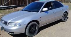 Audi A4. B5