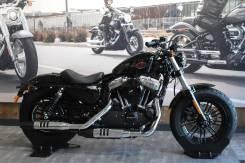 Harley-Davidson Sportster 1200. 1 202куб. см., исправен, птс, без пробега. Под заказ