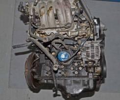 Двигатель KIA FE 2 литра на Clarus Credos Sportagee