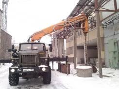 Стройдормаш УБМ-85. Буровая установка УБМ-85., 11 495куб. см., 5 000кг.