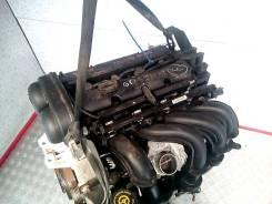 Двигатель Ford Focus 2 , 2007, 1.6 л, бенз. (SHDA)