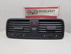Дефлектор воздушный (центральный) [5L0820951] для Skoda Yeti
