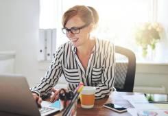Подработка в интернете в свободное время ( для женщин )