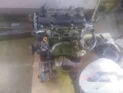 Двигатель QR20 nissan x-treil