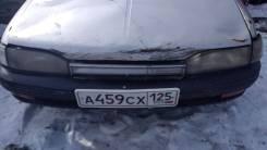 Передний бампер Toyota Carina AT170