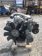 Двигатель OM661LA 661920 SsangYong Musso