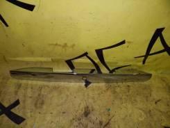 Накладка на крышку багажника TOYOTA ALLION ZZT240/AZT240