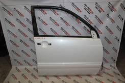 Дверь передняя правая Toyota Kluger ACU25