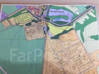 Продам земельный участок под ИЖС. 31 000кв.м., собственность, вода