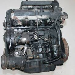Двигатель Kia Hundai J3 2.9 литра дизель Carnival Terracan