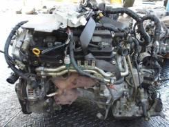 Двигатель Nissan VQ23DE Контрактная, установка, гарантия, кредит
