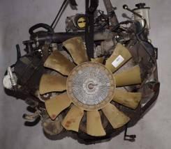Двигатель Lincoln Triton 5.4 литра 16 клапанный на Navigator I