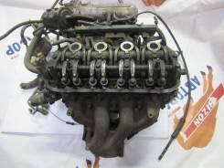 Коллектор впускной Honda Civic Shuttle EF5, ZC 17000PM4010