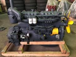 Двигатель в сборе. АМЗ. Под заказ
