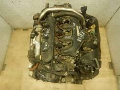 Двигатель Ford Focus 2 2005, 2,0 л, дизель (G6DA)