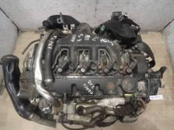 Двигатель Ford C MAX 2004, 2,0 л, дизель (G6DA)
