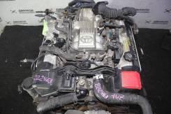 Двигатель с навесным Toyota 1UZ-FE   Установка, Гарантия, Кредит