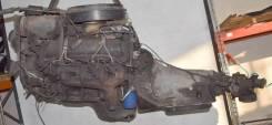 Двигатель Chevrolet LH6 LL4 6.2 литра с АКПП в сборе Detroit Diesel