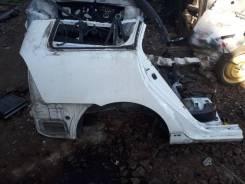 Крыло Toyota Corolla Fielder ZZE123 2ZZ-GE 2001 заднее правое 040