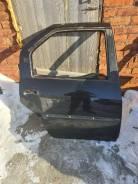 Дверь задняя правая Renault Logan 12-год
