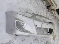 Hyundai Solaris 2012 Бампер передний