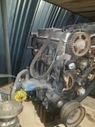 RFN Двигатель FORD Mondeo II 1996-2000 (BAP) 1.8 TD, 90лс.