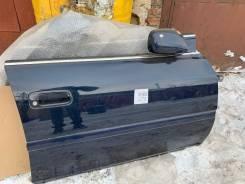 Дверь правая передняя в сборе toyota chaser JZX100