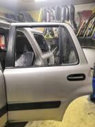 Дверь левая задняя в сборе ( ЦВЕТ NH595М ) Honda CR-V RD1 Б/П по РФ