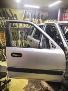 Дверь правая передняя с распила в идеале (NH595М ) Honda CR-V RD1 Б/П