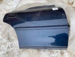 Дверь правая задняя toyota chaser JZX100
